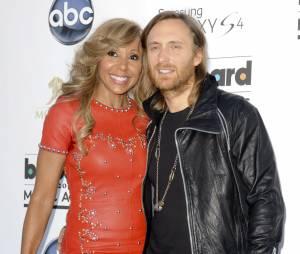 Cathy Guetta fière de son parcours avec David Guetta