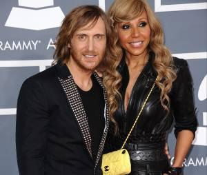 Cathy Guetta fière de sa relation avec David Guetta