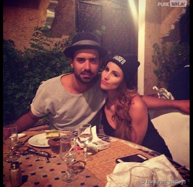 Vincent Queijo : Gaëlle annonce leur séparation