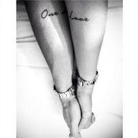 Alizée et Grégoire Lyonnet : leur tatouage commun dévoilé sur Instagram