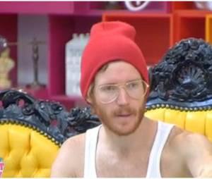 Secret Story 8 : Geoffrey règle ses comptes avec Jessica