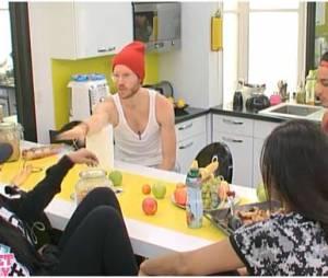 Secret Story 8 : Geoffrey prêt à pardonner à Jessica ?