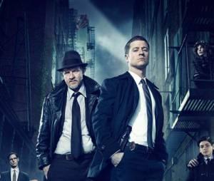 Gotham : une série convaincante
