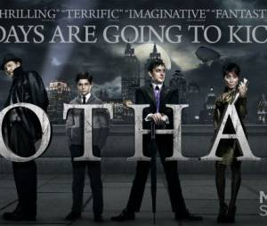Gotham : poster