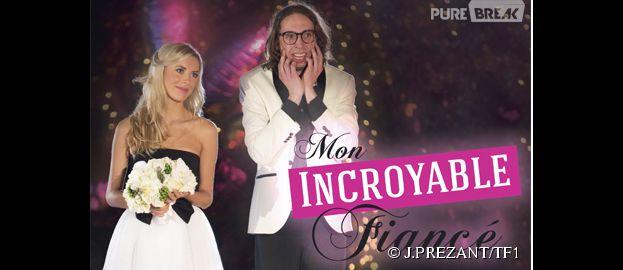 Mon Incroyable Fiancé de retour le 17 octobre 2014, sur TF1