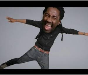 Noom Diawara star du clip de Profiter de ma life