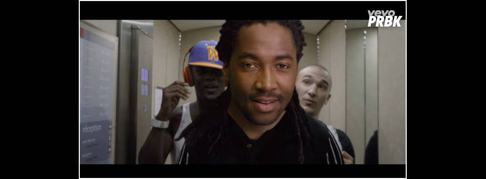 Noom Diawara fait le show dans le clip de Profiter de ma life avec Maska et Black M