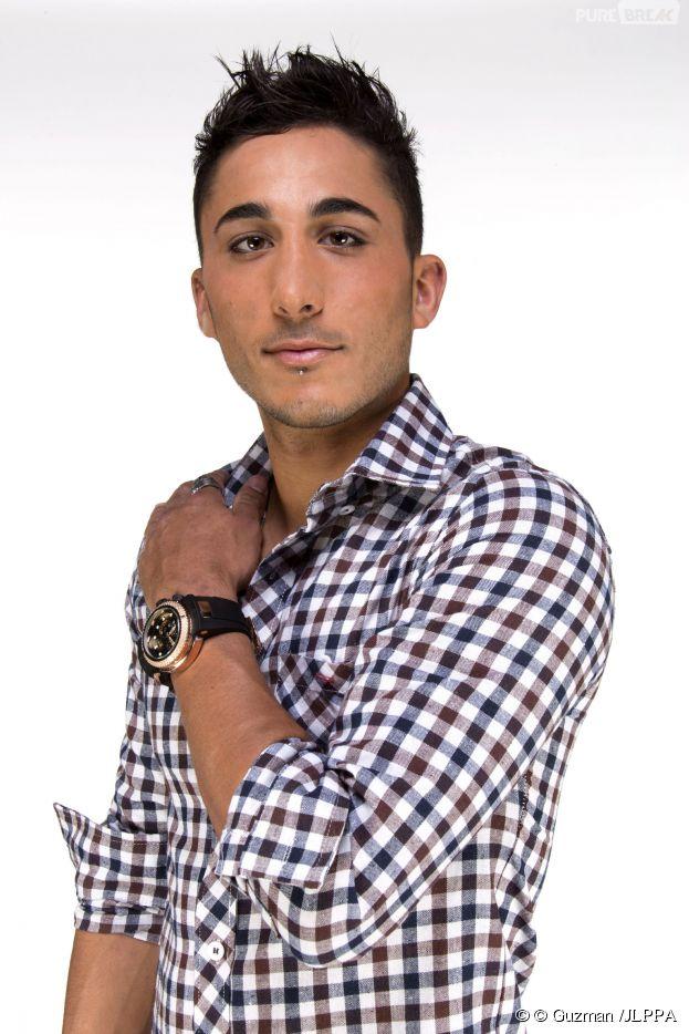 Secret Story 8 : Vivian ne veut pas revoir Abdel