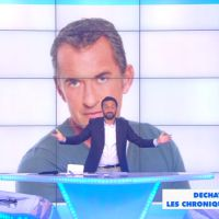 "Cyril Hanouna VS Christophe Dechavanne : ""Il faut qu'il prenne quelques cachets"""