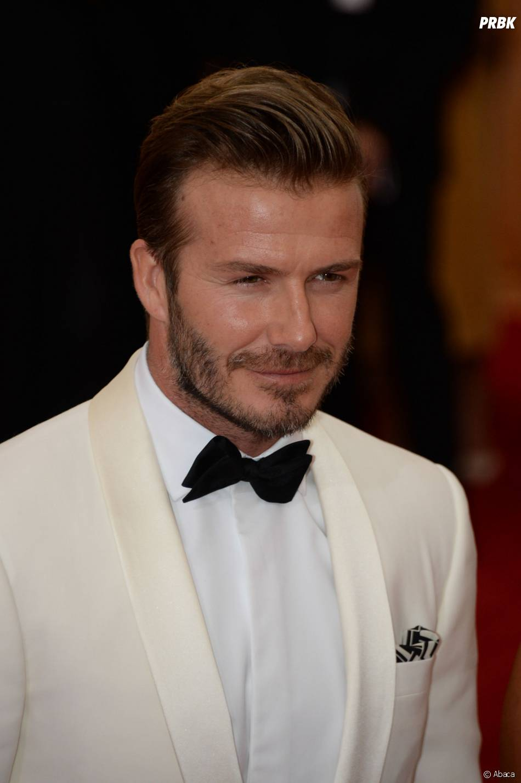 David Beckham : le footballeur retraité retrouve le PSG