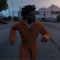 Black M, Booba, Rohff, Lacrim... les rappeurs parodiés dans GTA 5