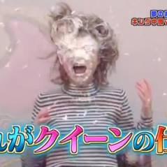 L'entartage hardcore, nouvelle invention dingue de la télé japonaise
