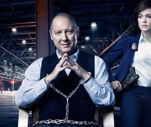 The Blacklist saison 1 : Red, un personnage déjanté