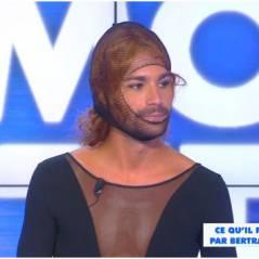 Bertrand Chameroy se déguise en Beyoncé : métamorphose délirante dans TPMP