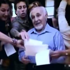 Miguel Angel Munoz (DALS 5) en deuil après la mort d'Antonio d'Un Dos Tres