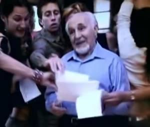 Pedro Pena mort, Miguel Angel Munoz (Danse avec les stars 5) lui rend hommage sur Twitter