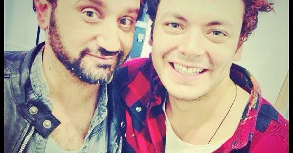 Kev adams et cyril hanouna sur instagram photo - Instagram cyril hanouna ...