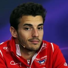 """Jules Bianchi : le pilote de Formule 1 """"entre la vie et la mort"""" ?"""