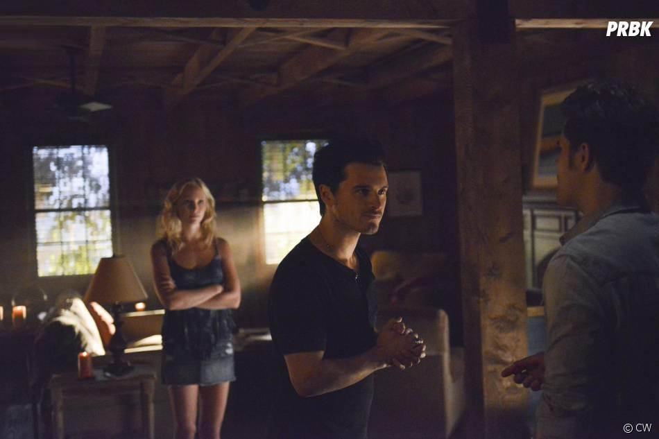 Vampire Diaries saison 6, épisode 2 : Enzo de retour