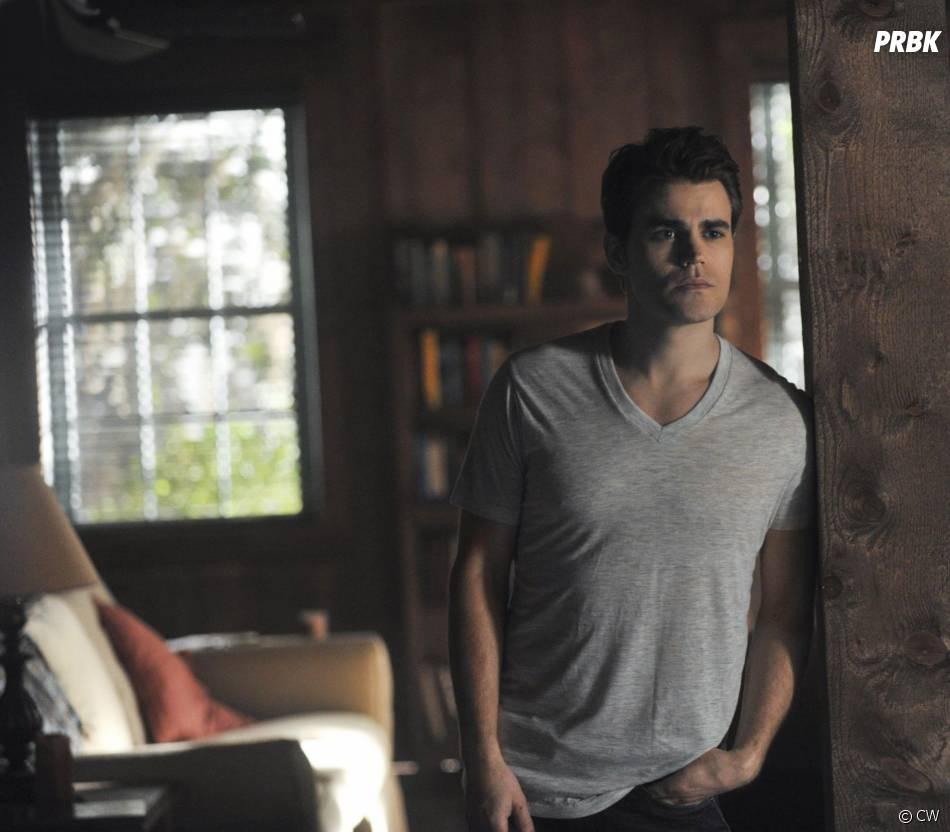 Vampire Diaries saison 6, épisode 2 : pourquoi Stefan est-il déprimé ?