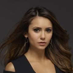 Nina Dobrev : une arrivée choquante dans The Originals