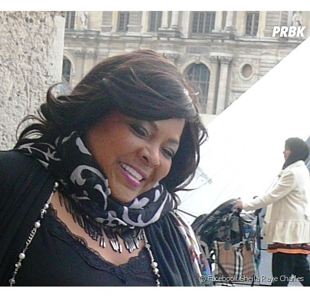 Rising Star : Sheila Raye Charles candidate