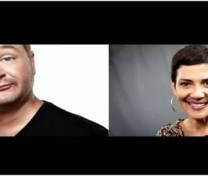 Cauet critique Cristina Cordula sur NRJ, le 7 octobre 2014
