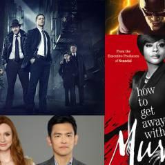 Gotham, How to Get Away With Murder... : les 8 nouvelles séries à regarder