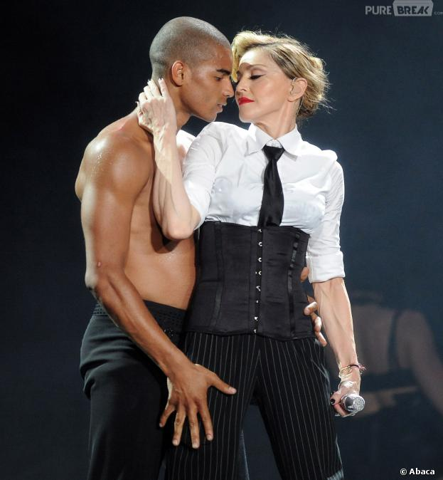 Madonna et Brahim Zaibat : le couple s'est séparé en décembre 2013