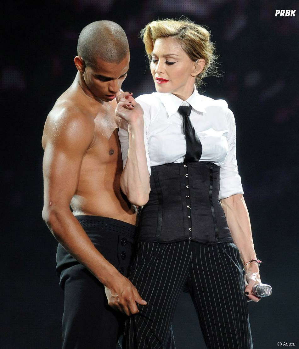 Brahim Zaibat : sa vie avec Madonna n'était pas extrodinaire