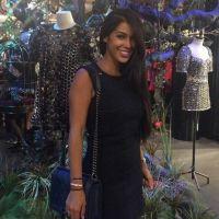 Ayem Nour : sa première sur June vue de Twitter