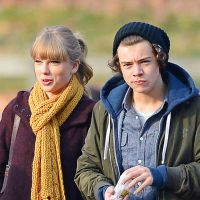 Taylor Swift : Out of the Woods, single sur son couple fragile avec Harry Styles