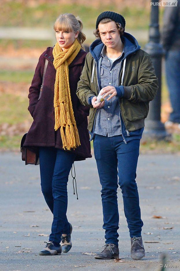 Taylor Swift et Harry Styles : leur relation évoquée dans le titre Out of the Woods