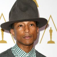 Pharrell Williams s'empare de MTV BASE pendant 24h avec le #PHARRELLMTVDAY