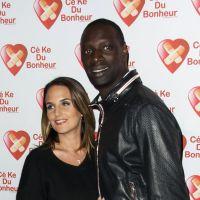 Omar Sy et sa femme, Charlotte Gainsbourg sexy : le tapis rouge de Samba à Paris