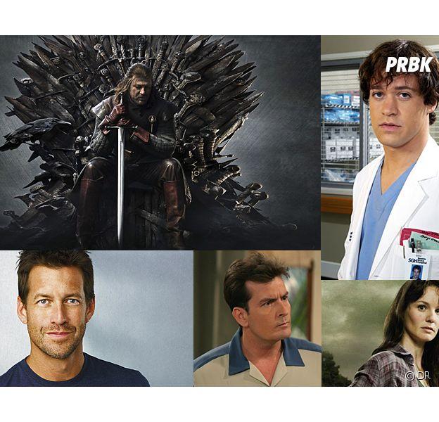 Game of Thrones, Dexter... ces séries qui ont osé tué un personnage principal