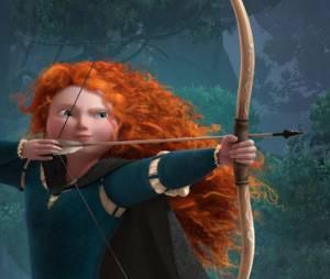 Ces personnages qui utilisent des arcs