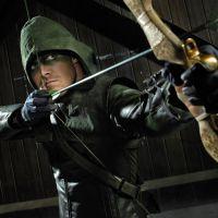 Arrow, Katniss, Robin des bois... ces personnages qui ont opté pour l'arc