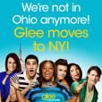 Glee saison 6 : adieu New York, retour à Lima