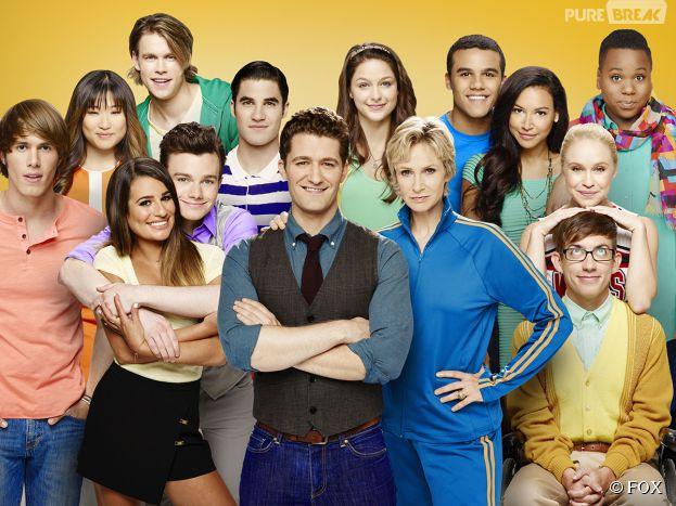 Glee saison 6 : une dernière saison faite pour les fans