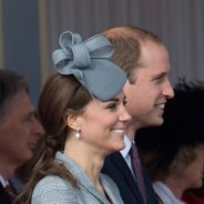 Kate Middleton enceinte : première apparition souriante après le calvaire