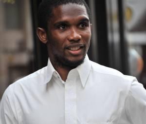 """Samuel Eto'o est premier du classement étranger des """"Boulards d'or"""" du journal L'Equipe"""