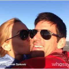 Novak Djokovic papa : fier d'annoncer la naissance de son fils sur Twitter