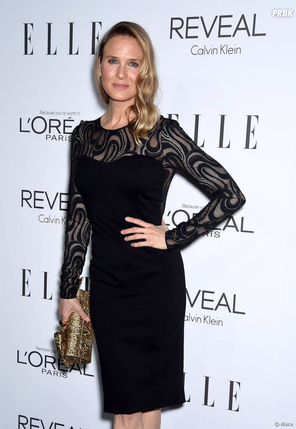 Renee Zellweger : son visage étonnant