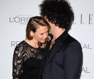 Renee Zellweger et son petit-ami Doyle Bramhall