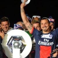 Zlatan Ibrahimovic : une blessure bien plus grave mal diagnostiquée par le PSG ?