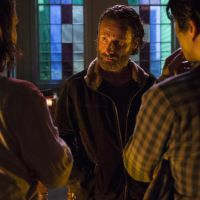 The Walking Dead saison 5, épisode 3 : nouvel affrontement mortel à venir ?