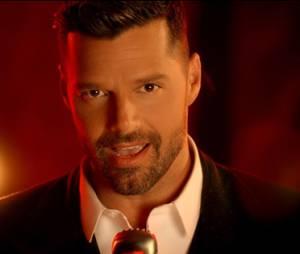 Ricky Martin - Adios, le clip officiel