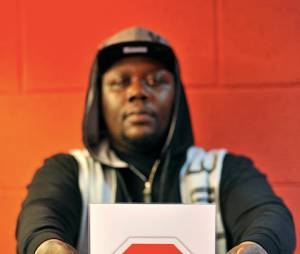 Jr o Chrome soutient l'UNICEF pour lutter contre Ebola