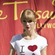 Taylor Swift : sa statue de cire impressionante chez Madame Tussauds à L.A